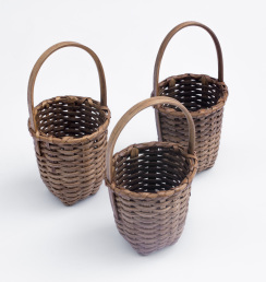Reed-11. #841– Berry baskets